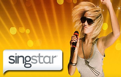 SingStar'ın PS4 çıkış tarihi!