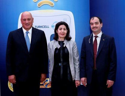 Turkcell'in SağlıkMetre'si ile  diyabet kontrolünde yüzde 41'e varan başarı