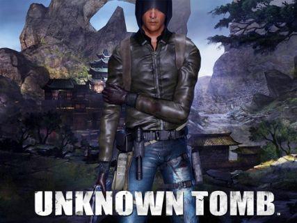 "Unknown Tomb, bağımsız bir ""Uncharted"" olabilir mi?"