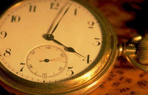 Kış saati uygulaması hangi tarihte başlıyor?