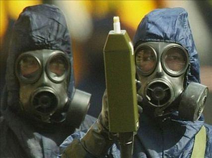 Biyolojik ajanlar Türk teknolojisiyle yakalandı!