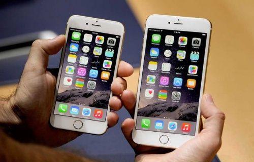 iPhone 6 ve iPhone 6 Plus için 40 ipucu