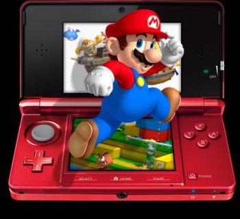 Yeni 3DS'ler için yeni video geldi