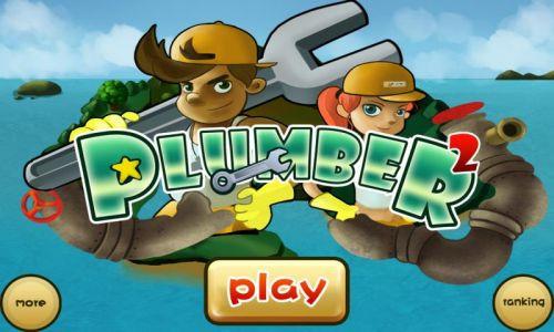 Harika bir mobil zeka oyunu: Tesisatçı (Plumber Game)