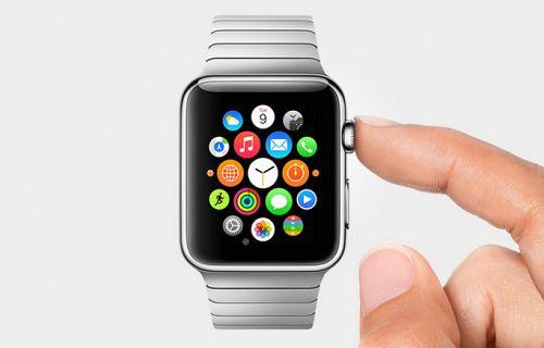 Apple Watch, Sevgililer Günü'nde raflarda olacak