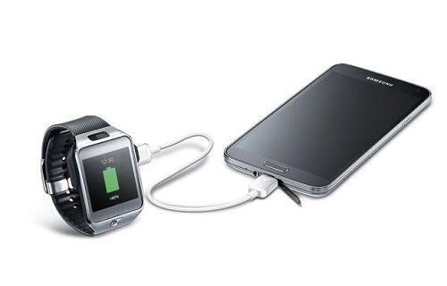 Samsung'dan güç paylaşım kablosu!