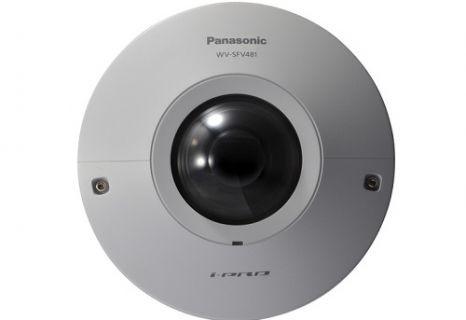 Panasonic Ultra 360° kamerasını piyasaya sürüyor