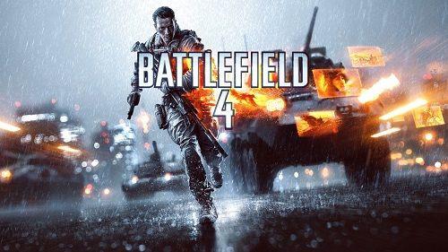 Battlefield 4 indirimi Playstore'da, devam ediyor!