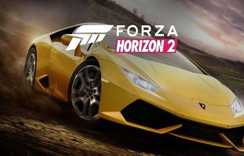 Forza Horizon 2′ye ait oynanış puanları verilmeye başladı