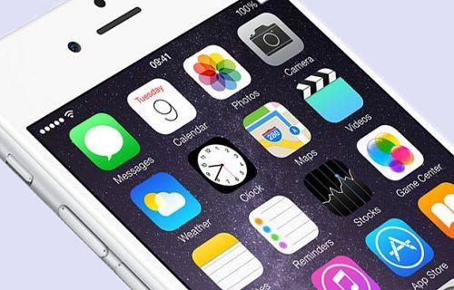 iOS 8.0.2 güncellemesi dağıtıma sunuldu