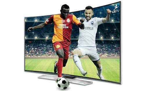 Samsung ve Digiturk işbirliği ile avantajlı TV kampanyası