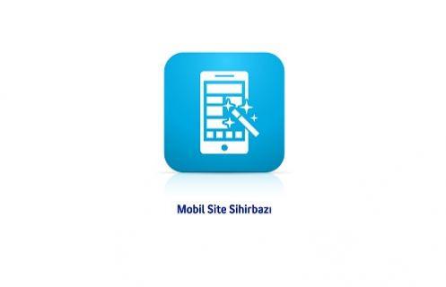 Turkcell'den mobil site tasarlamayı kolaylaştıran bir çözüm: Mobil Site Sihirbazı