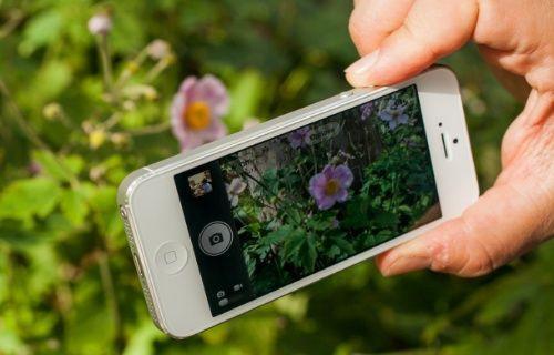 iPhone'u DSLR fotoğraf makinasına çeviren uygulama!