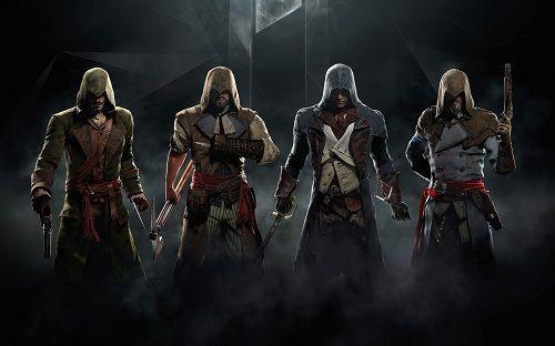 Assassin's Creed Identity AppStore'da yayınlandı