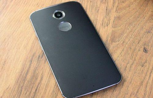 Bu defa Nexus 6'nın ekran görüntüsü yayınlandı