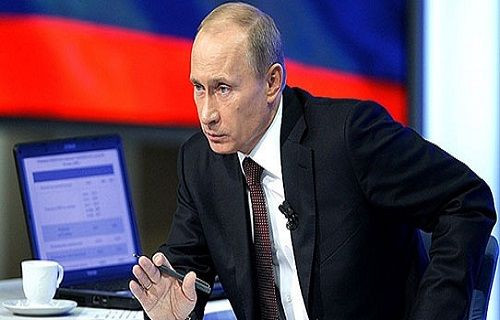 Twitter, Facebook ve Gmail Rusya'da yasaklanabilir