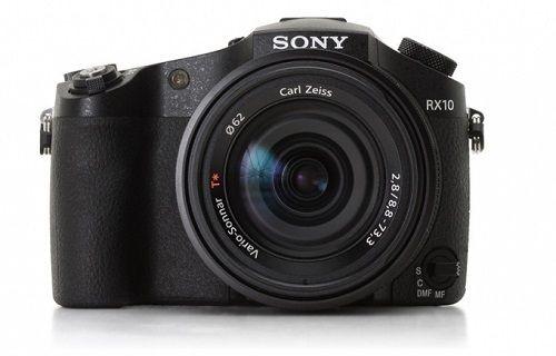 SONY RX20, 4K video kaydıyla ekim ortasında geliyor