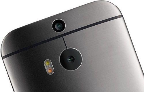 HTC Ultrapiksel teknolojisinden vaz mı geçiyor?