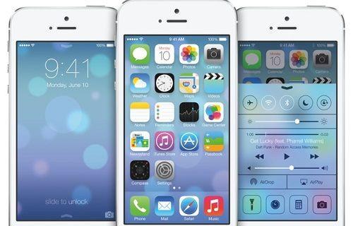 Apple, iOS 7.1.2'ye dönüşlerin önünü kapattı