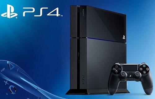 Playstation 4'ün yenilenmiş modeli piyasaya sürüldü!
