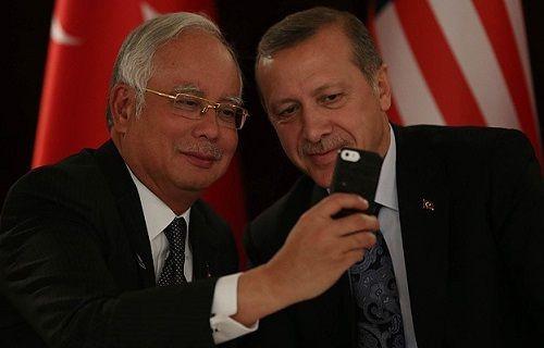 Cumhurbaşkanı Erdoğan'dan iPhone 6 eleştirisi!