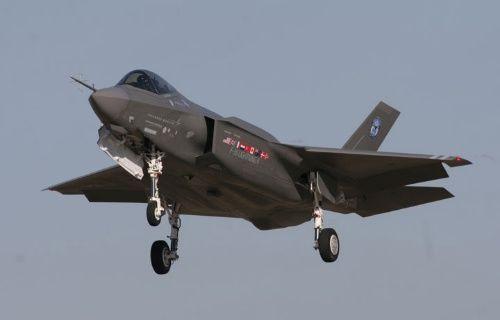 F-35 taarruz uçağının tedarikçisine siber saldırı!