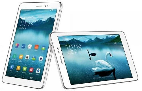 Huawei 8-inçlik Honor Tablet'i duyurdu
