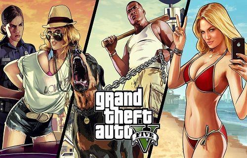 Grand Theft Auto V'in yeni nesile çıkış videosu yayımlandı