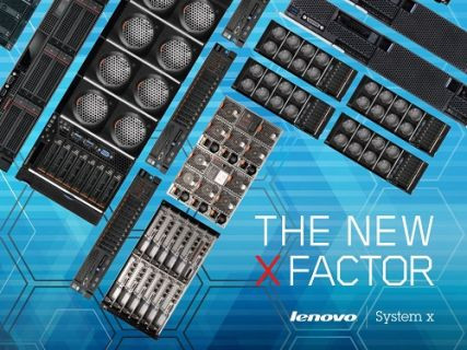 Lenovo, IBM x86 Sunucu Birleşmesi Tamamlandı