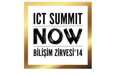 ICT Summit NOW Bilişim Zirvesine bilet kazananların listesi