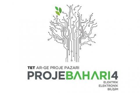 Toplam 150 Bin TL ödüllü  TET AR-GE Proje baharı başlıyor!