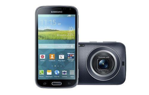 Samsung Galaxy K zoom'un Sanal Tur Özelliği ile 360 Derecelik Çekimler Çok Kolay