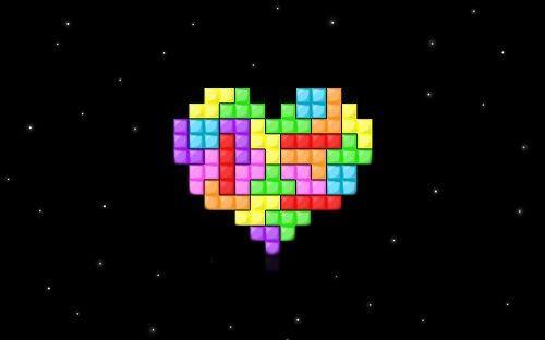 Efsane oyun Tetris filmoluyor