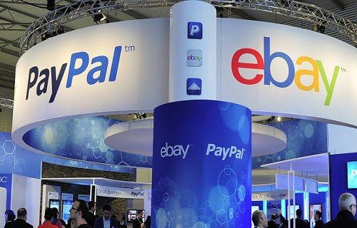 eBay ve PayPal ayrılık kararı aldı
