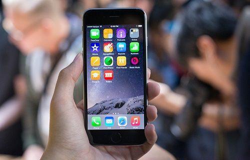 iPhone 6 için en şık şeffaf kılıflar