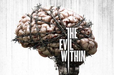 Play Station 4 The Evil Within için özel tasarımla geliyor!