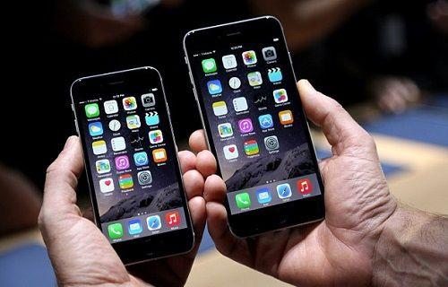 iPhone 6 ve iPhone 6 Plus Çin'de ön sipariş rekoru kırdı