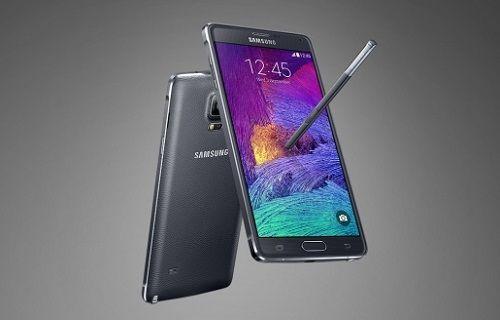 Samsung Galaxy Note 4'ün Türkiye lansman tarihi belli oldu!