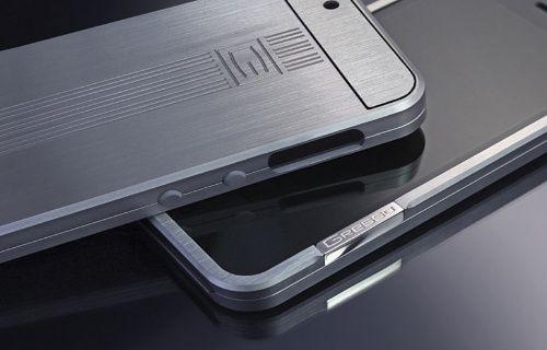 iPhone 6için üretilen bu kılıf, neredeyse üç iPhone 6 fiyatı kadar! [Video]