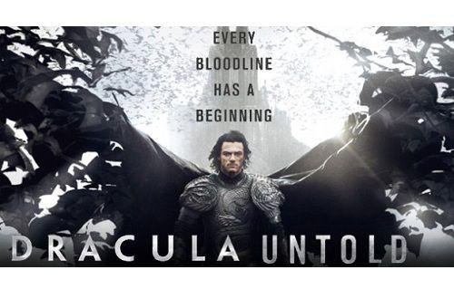 Dracula: Başlangıç filminin fragmanı yayımlandı! [Video]