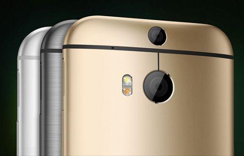 HTC M8 Eye resmi makamlarca onaylandı, işte görüntüler