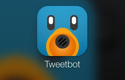 iOS'un popüler uygulamalarından Tweetbot güncellendi