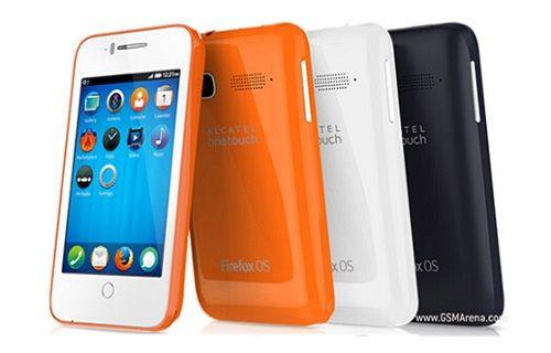 Alcatel'den 32$'a akıllı telefon: Onetouch Fire C
