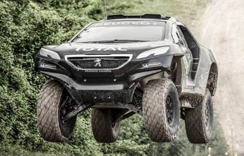 Peugeot yeni otomobillerini Paris Fuarı'nda sergiliyor