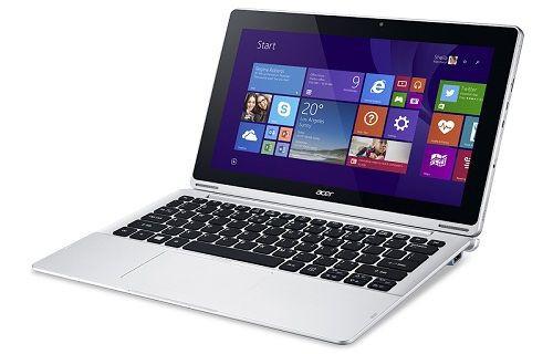 Acer Aspire Switch 10'un Full HD versiyonu satışa sunuldu