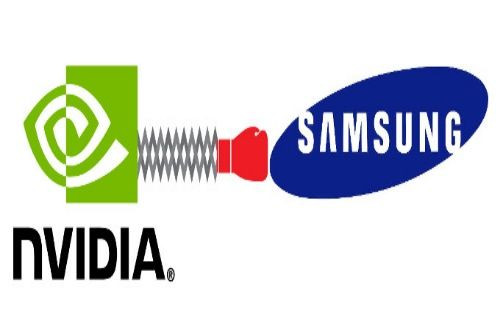 Nvidia ilk turu kazandı, Galaxy Note 4 ve Galaxy Note Edge yasaklanabilir!
