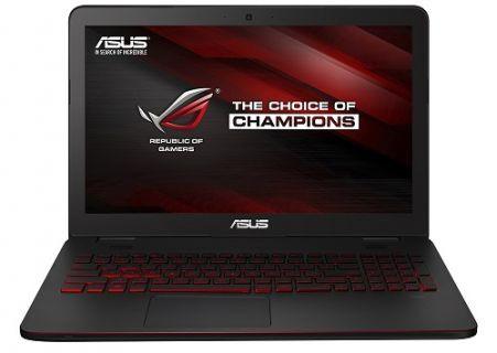 ASUS üstün oyun performanslarıyla dikkat çeken ROG G551 ve ROG G771 dizüstü bilgisayarları duyurdu