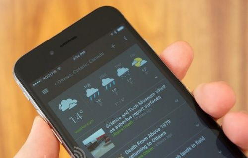 Google, haber uygulamasının iOS versiyonunu kullanıma sundu