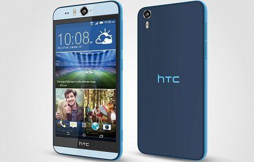 HTC Desire EYE ilk kamera örnekleri ve HTC One (M8), Galaxy S5 ile karşılaştırması