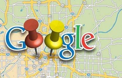 Google Maps telefondan internetsiz nasıl kullanılır?